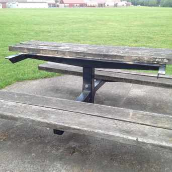 Photo of Picnic Area in Bagley Downs, Vancouver