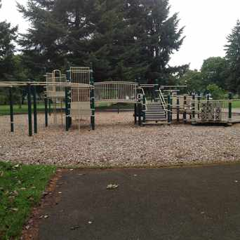 Photo of Playground in Hough, Vancouver