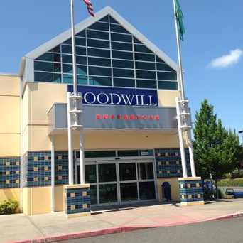 Photo of Goodwill Retail Store in Cascade Park, Vancouver