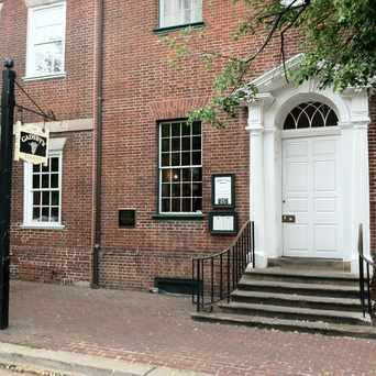 Photo of Gadsby's Tavern in Alexandria