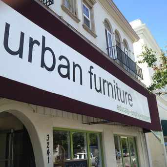 Photo of Urban Furniture in Grand Lake, Oakland