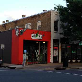 Photo of VéloCity Bicycle Cooperative in Del Ray, Alexandria