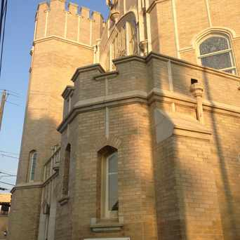 Photo of St. Anthony Of Padua Catholic Church in West End, Atlanta