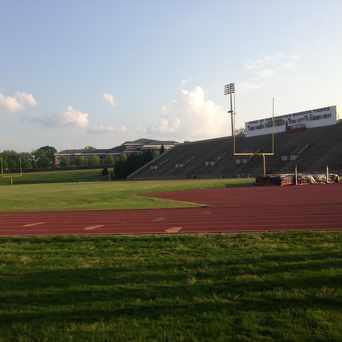 Photo of B.T. Harvey Stadium in Atlanta University Center, Atlanta