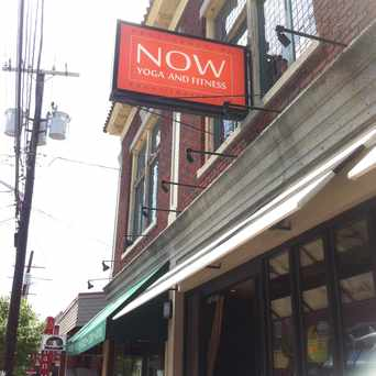 Photo of Now Yoga and Fitness in College Hill, Providence