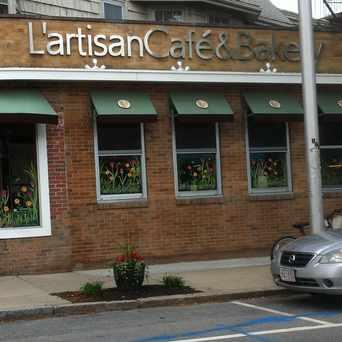 Photo of L'Artisan Cafe & Bakery in Wayland, Providence