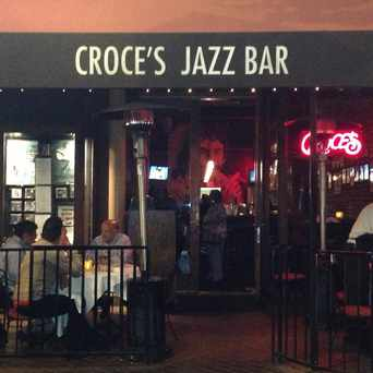 Photo of Croce's in Gaslamp, San Diego