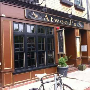 Photo of Atwood's Tavern in Wellington - Harrington, Cambridge