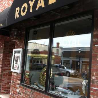 Photo of Royal Art Gallery in Federal Hill, Providence
