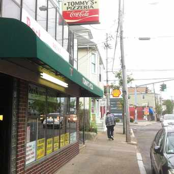 Photo of Tommy's Pizza in Elmhurst, Providence