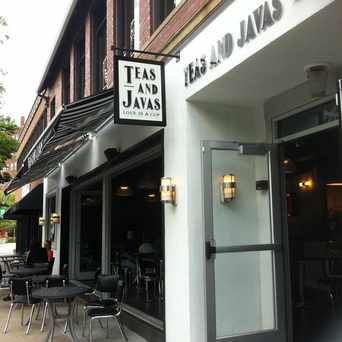 Photo of Teas and Javas in Wayland, Providence