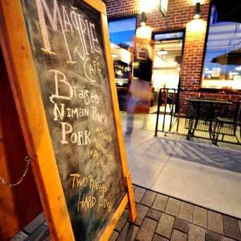 Photo of Magpie Café in Midtown, Sacramento