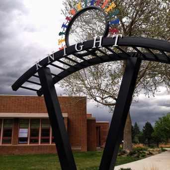 Photo of Knight Fundamental School in Belcaro, Denver