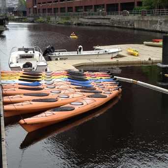 Photo of Charles River Kayak in Cambridge