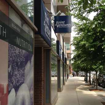 Photo of Joint Ventures Physical Therapy and Fitness in Kendall Square, Cambridge