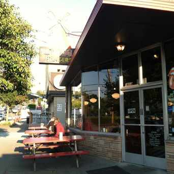 Photo of Red Mill Burgers Interbay in Interbay, Seattle