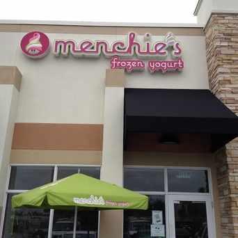 Photo of Menchie's Frozen Yogurt in Boca Raton