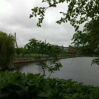 Photo of Lechmere Canal Park in Cambridge