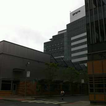 Photo of Forsyth Institute 245 First St. Cambridge, Ma in Kendall Square, Cambridge