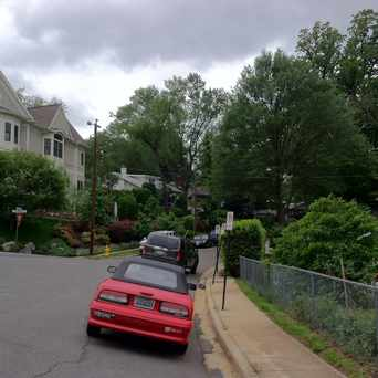 Photo of Unique Houses in Lyon Park in Lyon Park, Arlington