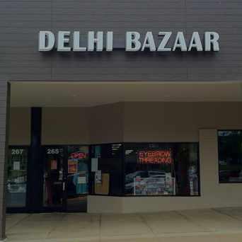 Photo of Delhi Bazaar in London Park Apartments, Alexandria
