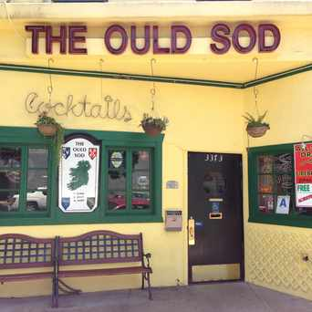 Photo of Ouldsod Club in Normal Heights, San Diego