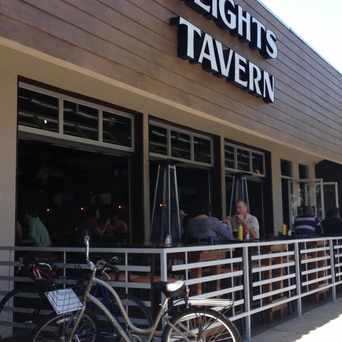 Photo of Heights Tavern in Normal Heights, San Diego