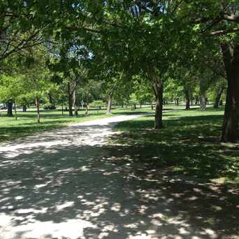Photo of Washington Park in Washington Park, Chicago