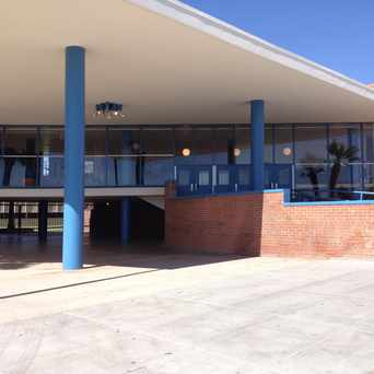 Photo of Catalina High Magnet School in Palo Verde, Tucson