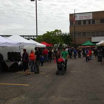 Photo of Midtown Farmers Market in Corcoran, Minneapolis