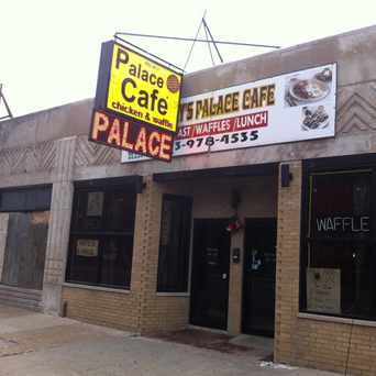 Photo of Stony's Palace Cafe in Avalon Park, Chicago