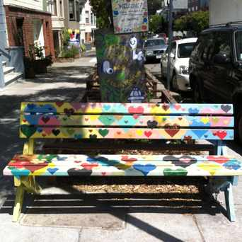 Photo of Inner Sunset Dog Pee-atorium in Inner Sunset, San Francisco