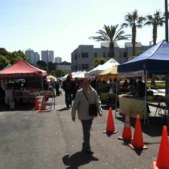 Photo of Fillmore Farmer's Market in Western Addition, San Francisco