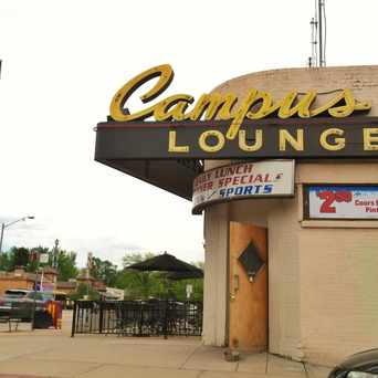 Photo of Campus Lounge in Denver