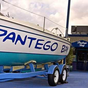 Photo of Pantego Bay - Gulf Coast Cafe in Arlington
