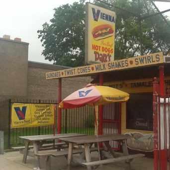 Photo of Dan's Hot Dogs in Brainerd, Chicago