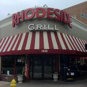Photo of Rhodeside Grill in Radnor - Fort Myer Heights, Arlington