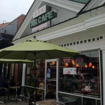 Photo of TNR Cafe in Colonial Village, Arlington