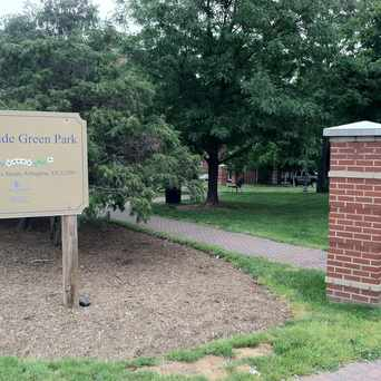 Photo of Rhodeside Green Park in Radnor - Fort Myer Heights, Arlington