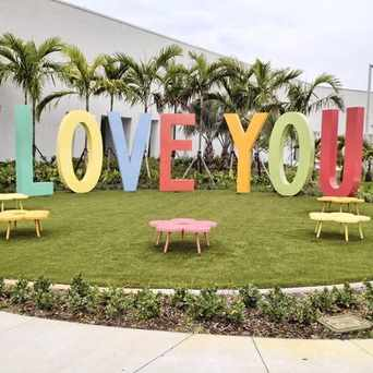Photo of I LOVE YOU in Davie