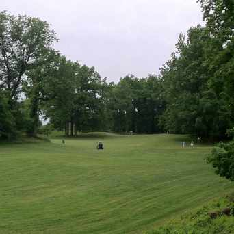 Photo of Rock Creek Golf Course in Brightwood - Manor Park, Washington D.C.