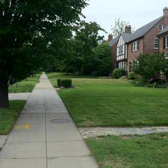 Photo of Along 16th Street NW in Brightwood in Brightwood - Manor Park, Washington D.C.