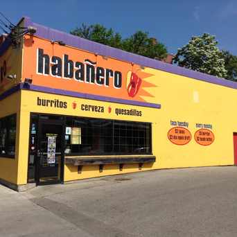 Photo of Habanero Latin American Fare in Clifton, Cincinnati