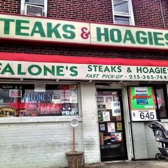 Photo of Falone's Steaks & Hoagies in Eastwick - Southwest Philadelphia, Philadelphia