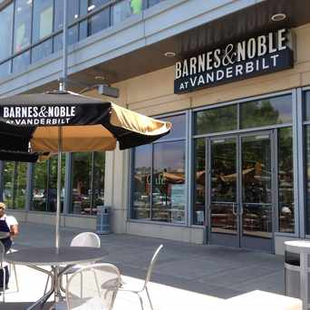 Photo of Barnes & Noble Booksellers in Nashville-Davidson