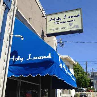 Photo of Holy Land Restaurant in Lakeshore, Oakland