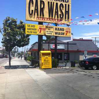Photo of Crenshaw Car Wash in Congress West, Los Angeles