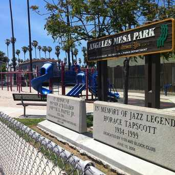 Photo of Angeles Mesa Park in Park Mesa Heights, Los Angeles
