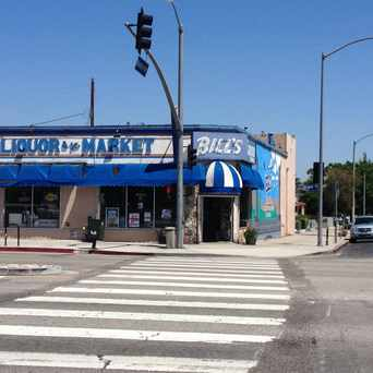 Photo of Bill's Liquor Store in Atwater Village, Los Angeles
