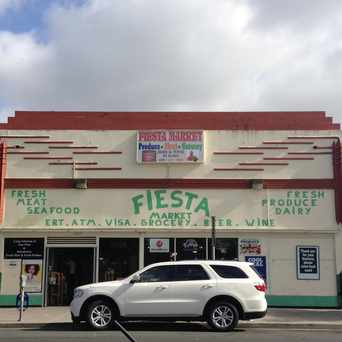 Photo of Fiesta Market in North Park, San Diego
